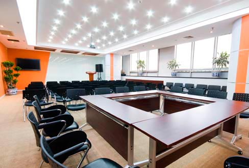 office meeting room led downlight